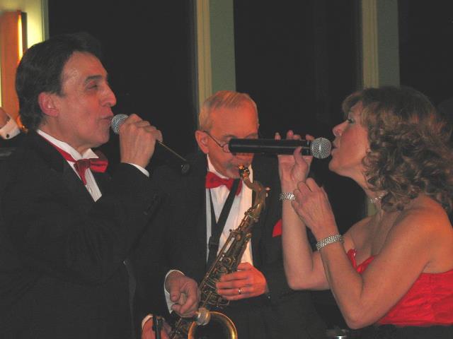 Rico Barr with Lu Ann Dutra-1