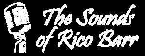 Rico Barr Logo